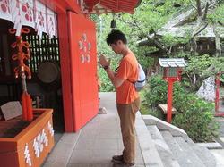 17鎌倉 7荏柄天神社.JPG